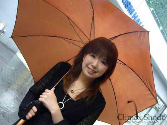 Shodo.tv 2005.08.03 - Girls - Ai (愛) - フリーター