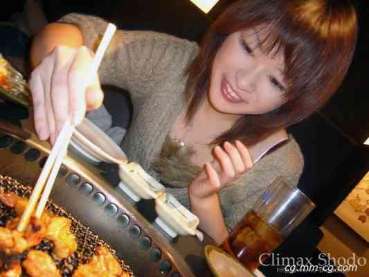 Shodo.tv 2005.12.24 - Girls - Mako (まこ) - メイドカフェ