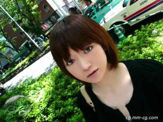 Shodo.tv 2007.06.23 - Girls - Luna (留奈) - 家事手伝い
