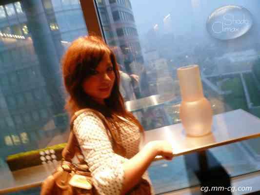 Shodo.tv 2007.11.13 - Girls - Yua (結愛) - ショップ店員