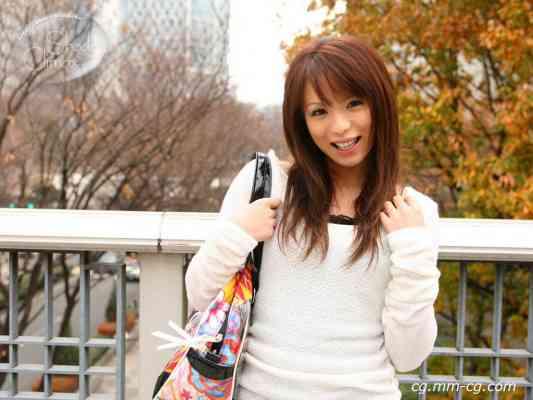 Shodo.tv 2008.02.21 - Girls BB - Yuma (ゆま) - GS店員