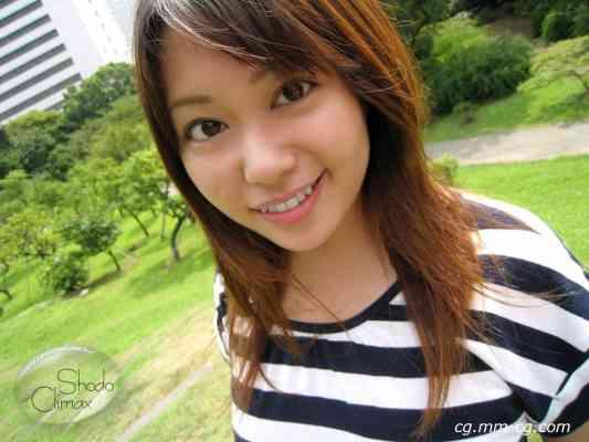 Shodo.tv 2008.09.05 - Girls BB - Aina (あいな) - トリマー