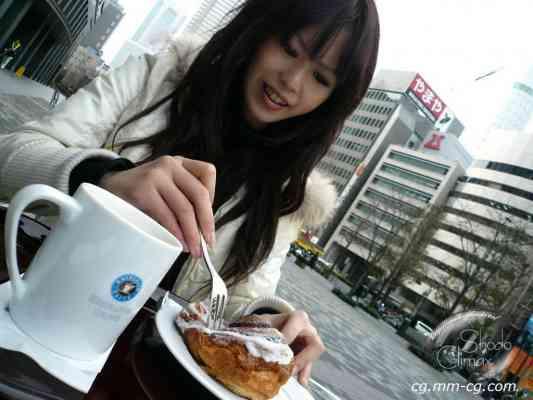 Shodo.tv 2009.01.23 - Girls - Kokone (心音) - 音大生