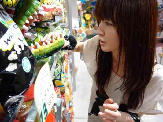Shodo.tv 2009.12.04 - Girls BB - Yui (優衣) - 大学院生