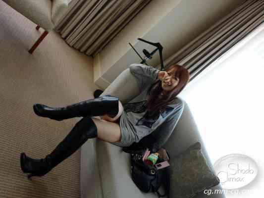 Shodo.tv 2010.01.29 - Girls BB - Honami (保奈美) - 営業事務