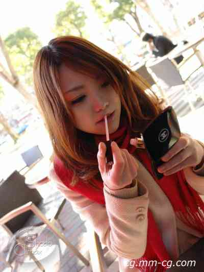 Shodo.tv 2010.08.03 - Girls BB - Haruka 遥(はるか) - 塾講師
