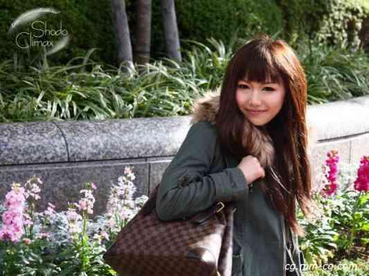 Shodo.tv 2011.02.23 - Girls BB - Mika ミカ - アパレル系