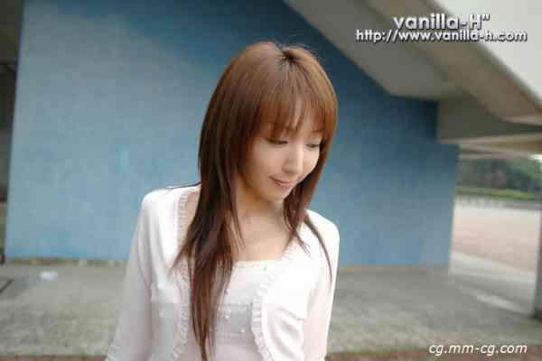 Vanilla-H N0.27 志保 Shiho