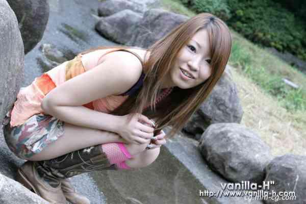 Vanilla-H N0.37 小阪れおん Reon Kosaka