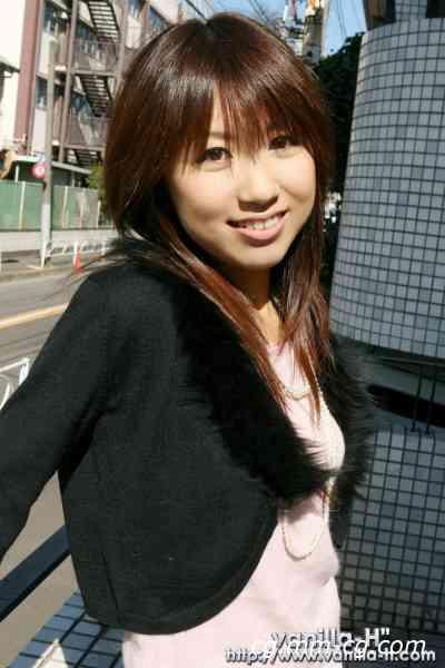 Vanilla-H N0.48 有希りか Rika Yuuki