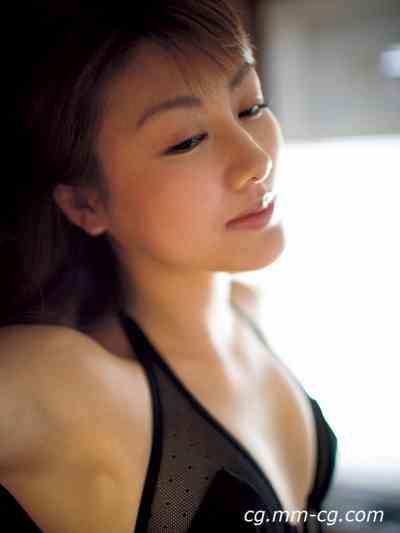 Wanibooks 2006.08月号 No.26 Yasu Megumi 安めぐみ