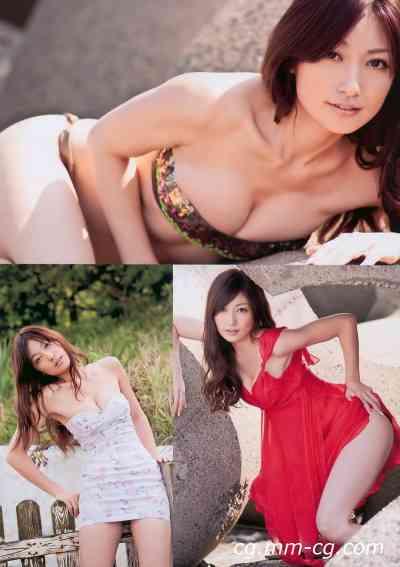 Weekly Playboy 2010 No.49 熊田曜子 澤山璃奈 松浦亜彌 アイドリング Cica Rio 他