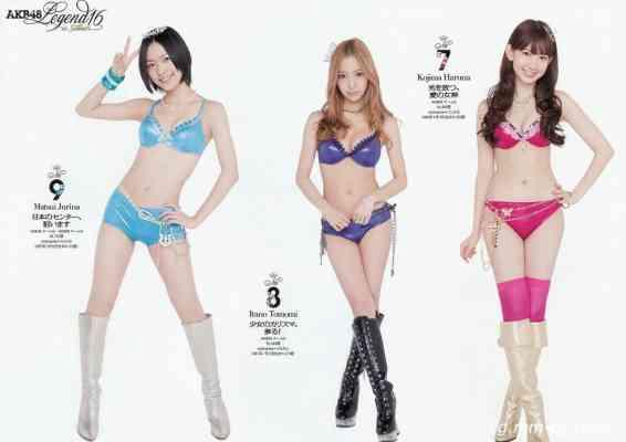 Weekly Playboy 2012 No.34-35 AKB48 篠崎愛 ももいろクローバーZ 田代さやか 宮﨑宣子 阪井あゆみ