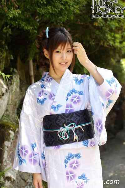 X-City KIMONO  028 葵つかさ Tsukasa Aoi 2011.11.18