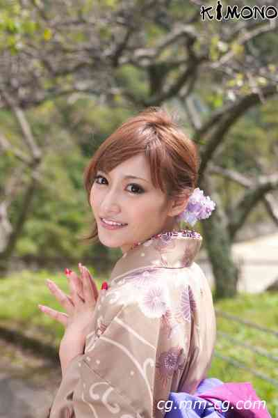 X-City KIMONO  030 明日花キララ 2012.01.18