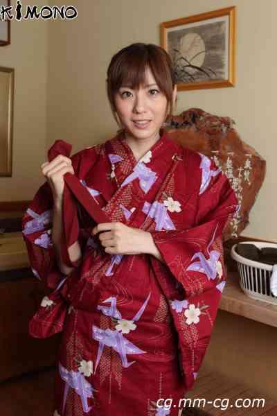 X-City KIMONO  031 麻美ゆま 2012.02.15