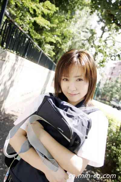 X-City 022 Aya Takahara (高原彩)