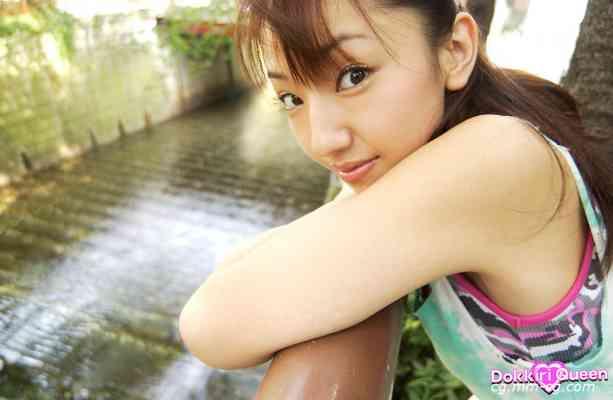 X-City Dokkiri Queen No.008 Mitsu Amai 天衣みつ プロフィール