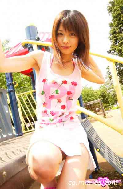 X-City Dokkiri Queen No.013 Aimi あいみ プロフィール