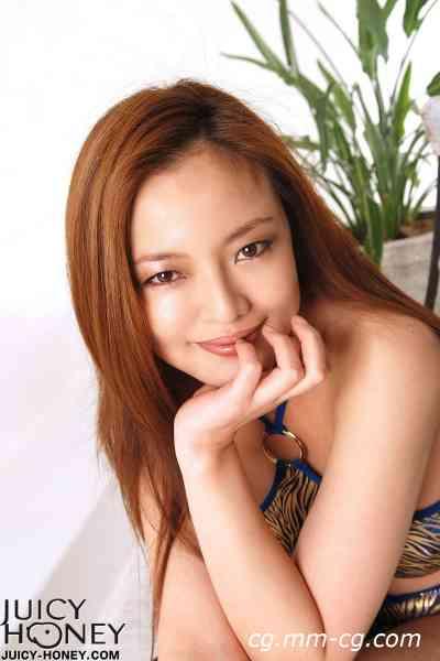 X-City Juicy Honey jh028_mieko