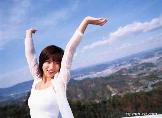 YS Web Vol.023 Kasumi Nakane 仲根かすみ