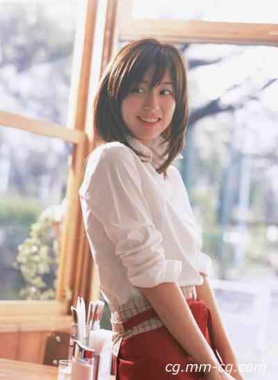 YS Web Vol.218 杉本有美