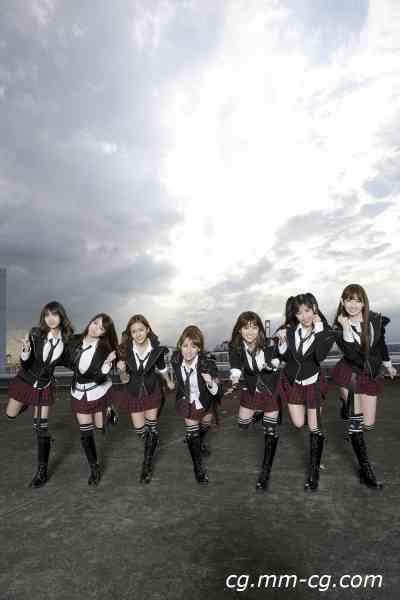 YS Web Vol.397 AKB48 『ワンダー.バニー.パーティー』