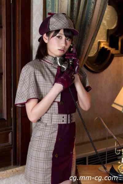 YS Web Vol.514 AKB48 AKB殺人事件PART2