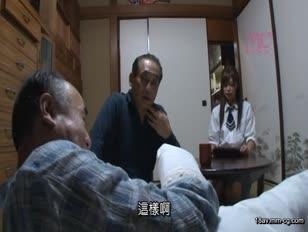 XVSR-013-[中文]便利屋家業第二代是女高中生 紺野光