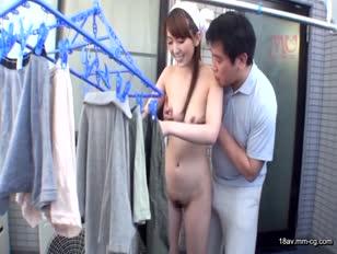PPPD-299-[中文]全裸巨乳家政婦 波多野結衣
