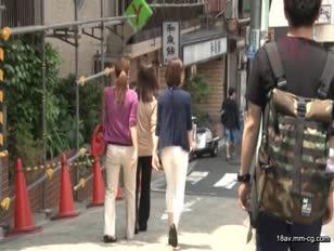 RDT-194-[中文]看到露出內褲的女性屁股不自覺興奮起來,進而跟蹤她..... 4
