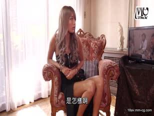 MIAD-869-[中文]黑辣妹玩弄大叔到跪求讓他插! AIKA