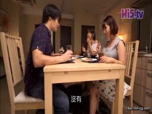PPPD-427-[中文]女朋友的姊姊是波霸還可以讓我中出,誘惑我 尾上若葉