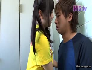 23ID-049-[中文]純愛☆妹偶像棉花糖3D+ 和哥哥們大亂交