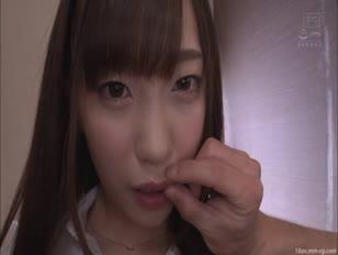 HND-519-[中文]黏稠交纏的激情接吻中出 美谷朱里