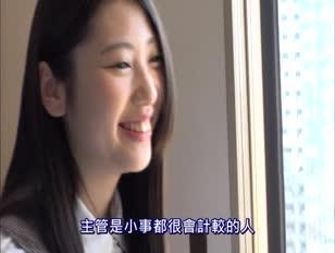 AKA-058-[中文]素人制服美女 15 特濃精子18發 H・N小姐