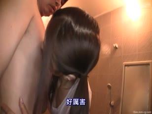OKAX-405-[中文]在入浴中姊姊進來了...被出乎意料的浴室口交搞到高潮了 4小時